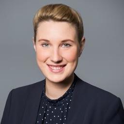Kristina Hofmann - VKU Service GmbH - Berlin