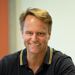 Dirk Weipert - Facelift brand building technologies GmbH - Hamburg