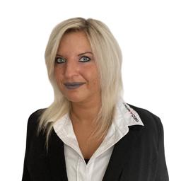 Kim aus der Wieschen - GEO-MONT Personaldienste GmbH - Oberhausen