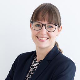 Lisa Kühnlenz - acterience management partners GmbH & Co. KG - München