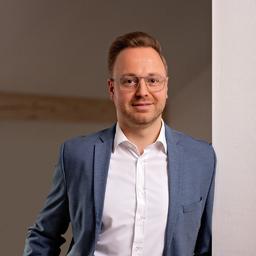 Malte Theuerkauf's profile picture