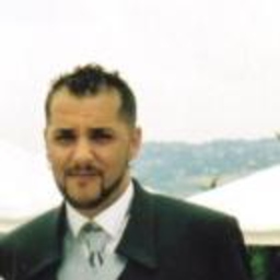 Marco Alemanno's profile picture