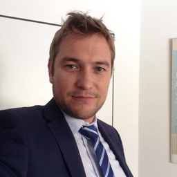 Lars Banuscher's profile picture