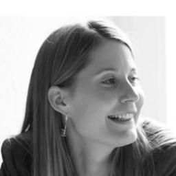 Heike Bauer - pmg group GmbH - München