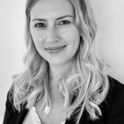Alina Christmann's profile picture