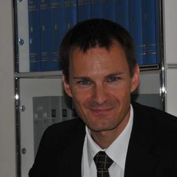 Andreas Pöhls - RPS Partnerschaft - Dinslaken