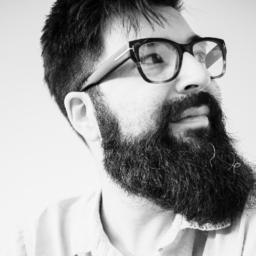 Robert Luciani - Jung von Matt/Next Alster - Hamburg