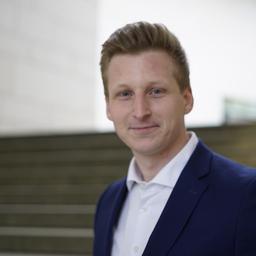Fabian Kretten's profile picture