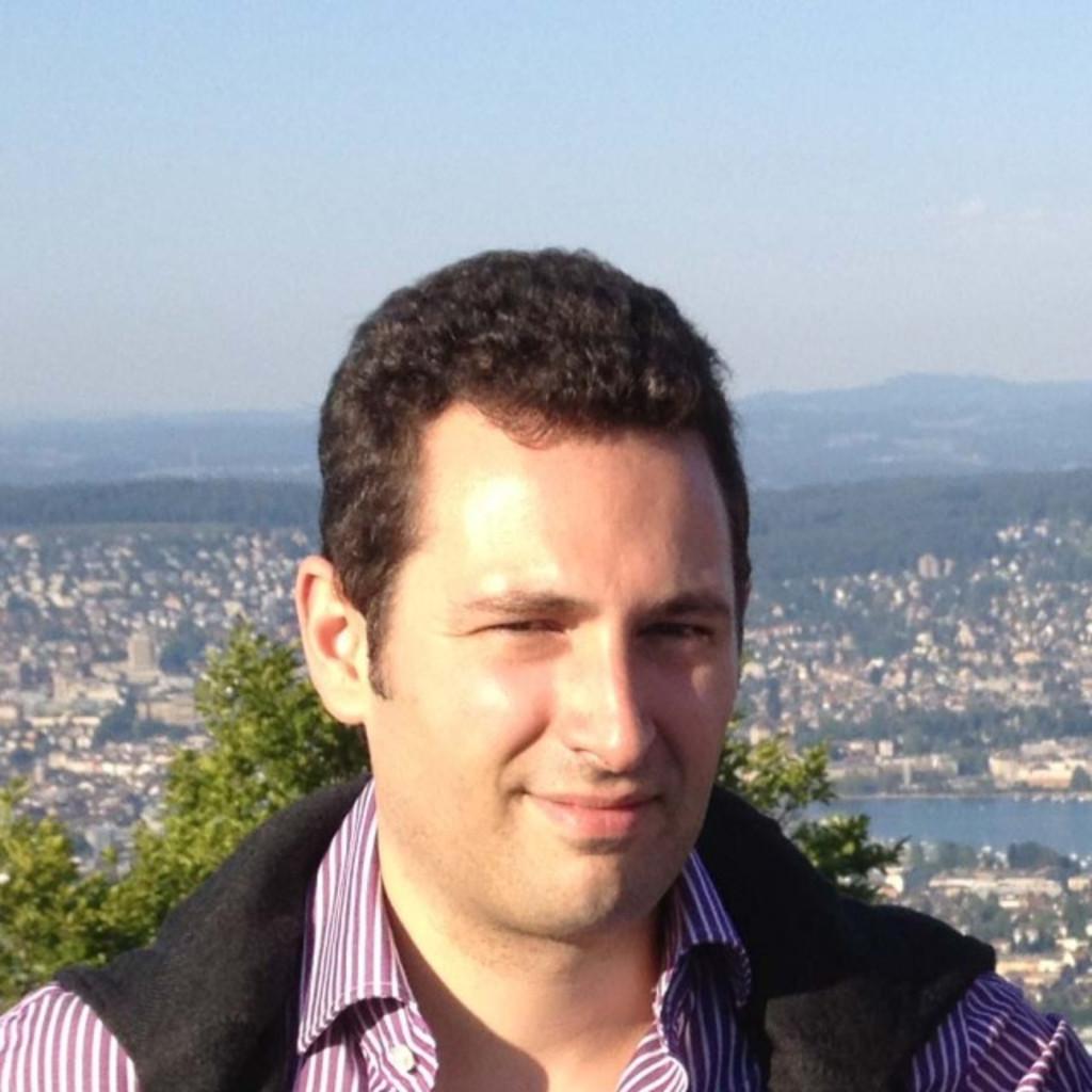 Vincent BERT's profile picture