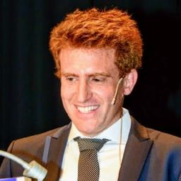 Florian Gerhardt's profile picture