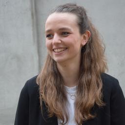 Josephine Franz's profile picture
