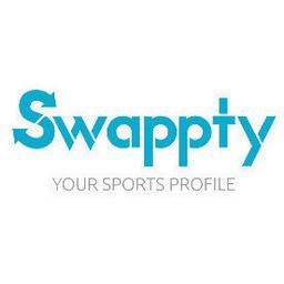Swappty your sports profile - Swappty B.V. - Amersfoort