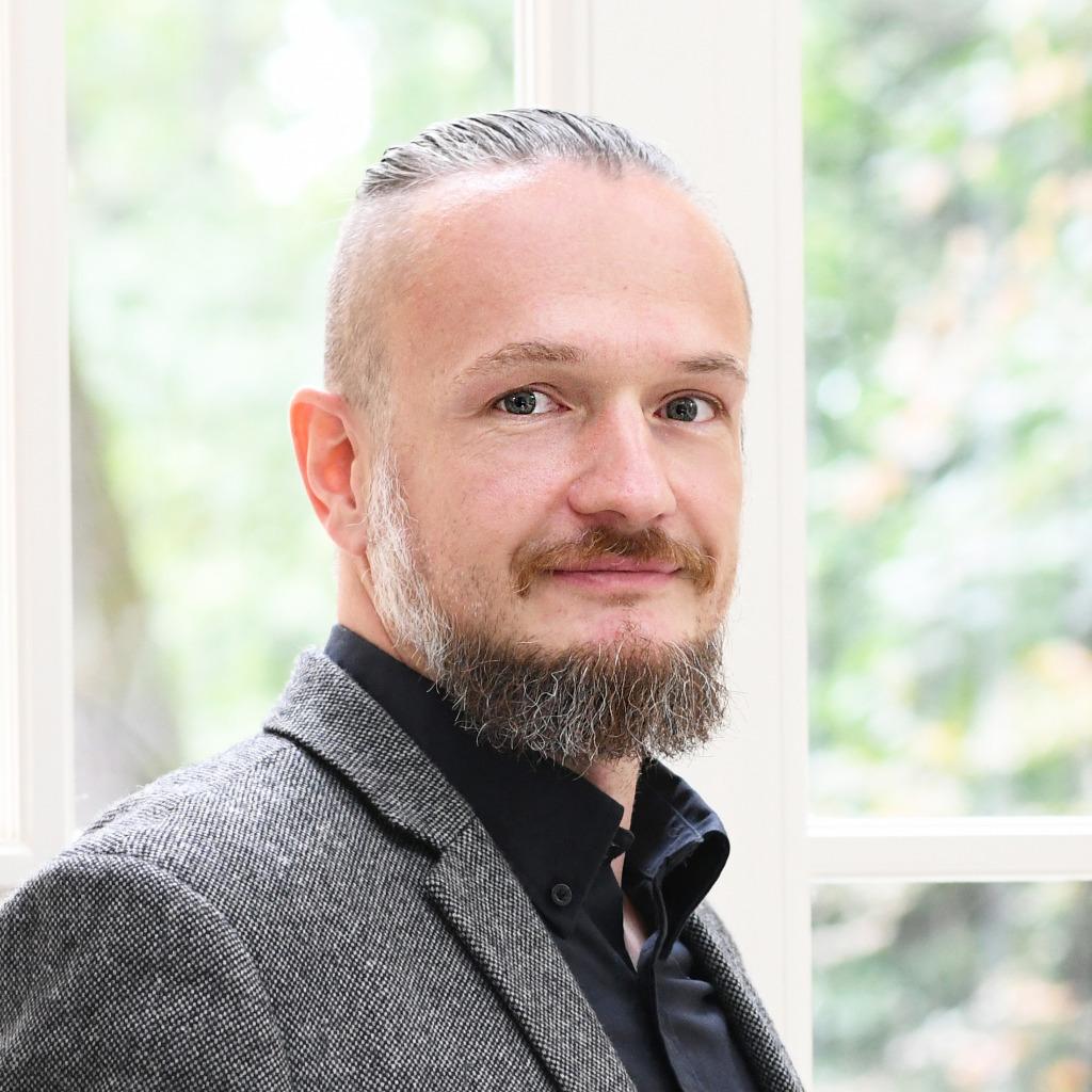 Alexander Buze's profile picture
