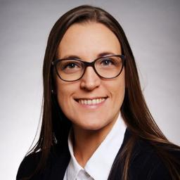 Ludmila Cacciavillani's profile picture