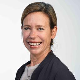 Helene Nüesch - Concentria GmbH - St. Gallen