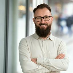 Raphael Botor - Fritz Berger GmbH - Neumarkt i.d.OPf.