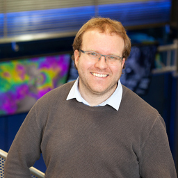 Dr. Jonas Eberle