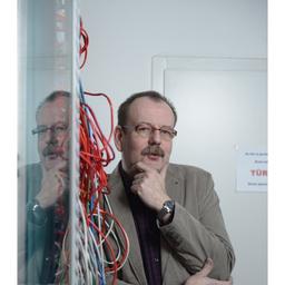 Dipl.-Ing. Heiko Döhler's profile picture