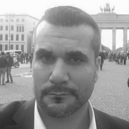 Mario Vitale - Also International B.V. - Krefeld