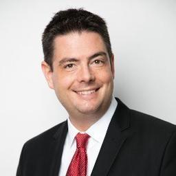 Brian Remfrey - Microsoft Schweiz GmbH - Wallisellen
