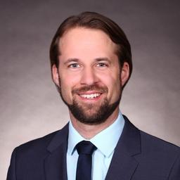 Mathias Menschel - Accelerant Consulting - Düsseldorf