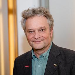 Dr. Frank Kühn-Gerhard - Handwerkskammer Münster - Münster