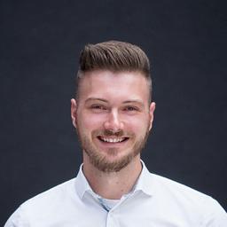 Kevin Kalliehs - Luxoft GmbH - Böblingen