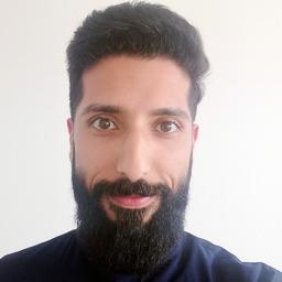Navid Bahadori