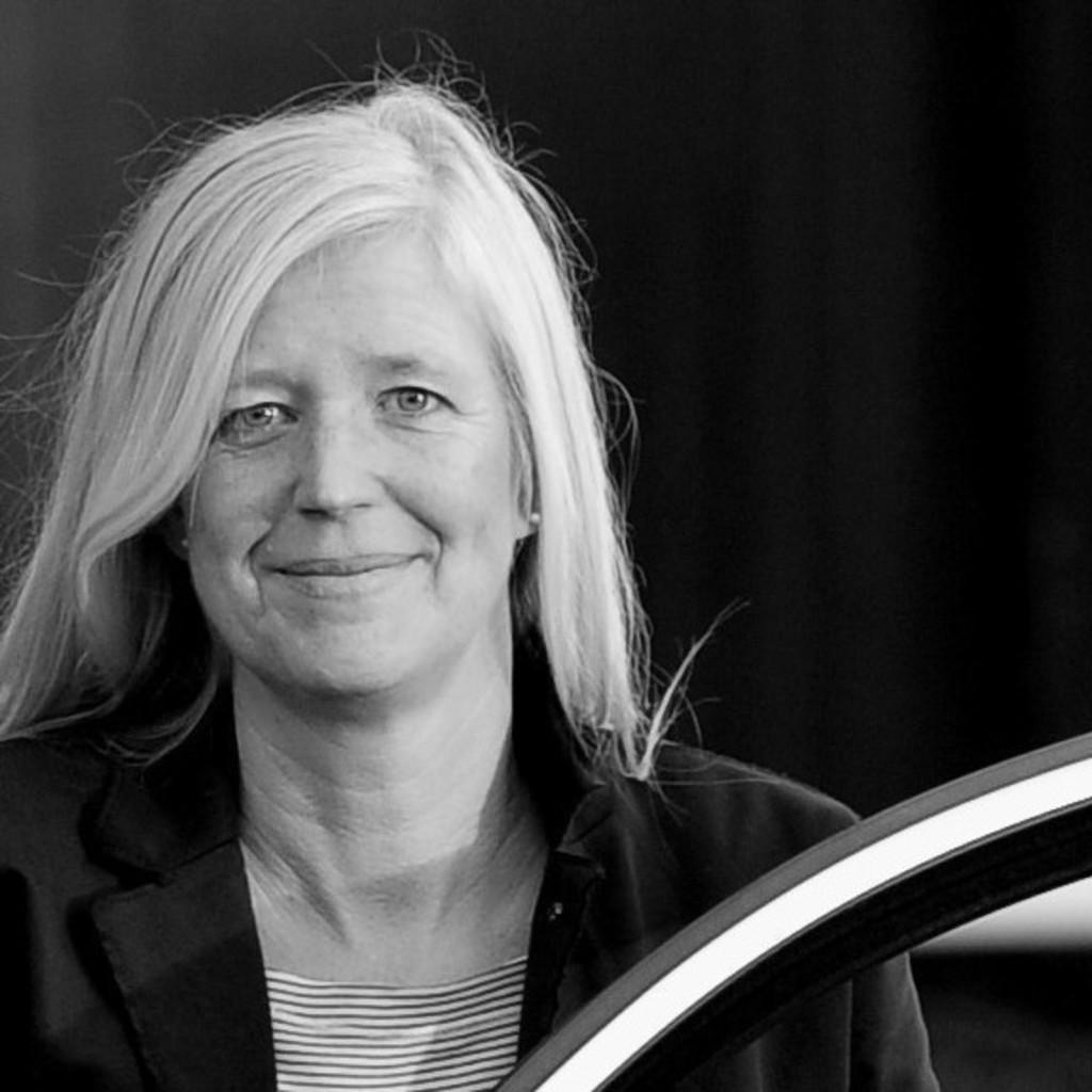 Karin Petersen
