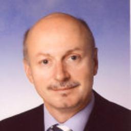Dipl.-Ing. Knud Börner's profile picture