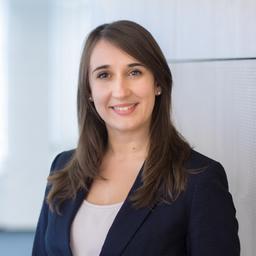 Barbara Alves Carvalho's profile picture
