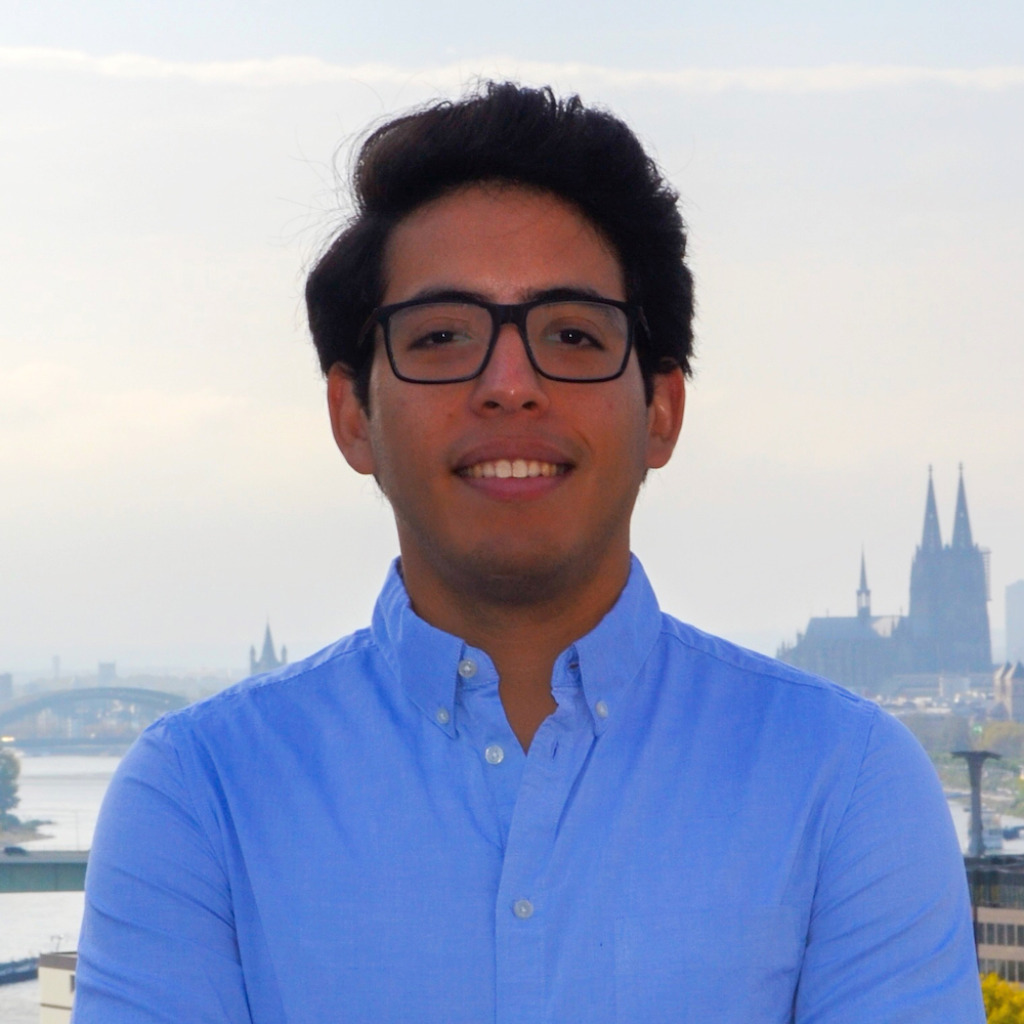 Andres Anariba's profile picture