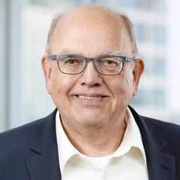 Günter Zimmek - It's all about services - München