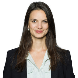 Carolin Knothe - dgroup GmbH (Accenture Consulting) - Münster