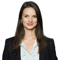 Carolin Knothe - dgroup GmbH (Accenture Consulting) - Hamburg