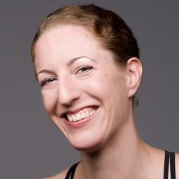 Christina Gericke - Bliss Ashtanga Yoga Leipzig - Leipzig