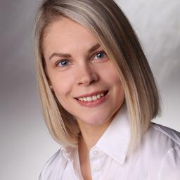 Sandra Bieniok's profile picture