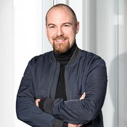 David Schwalen - iteracon GmbH - Übach-Palenberg