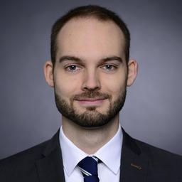 Felix Bahr's profile picture
