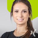 Katharina Hildebrandt - Hamburg