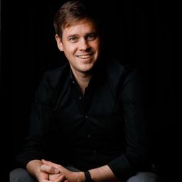 Gerrit Ricker's profile picture