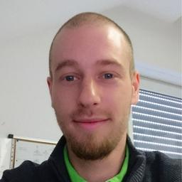 Sebastian Holzgreve's profile picture