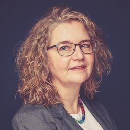 Elke Kunde - IBM Deutschland GmbH - Kelsterbach