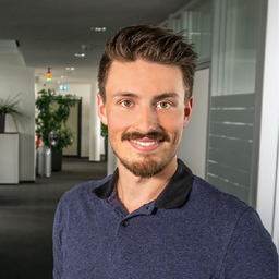 Robin Schwegler - HRworks GmbH - Freiburg im Breisgau