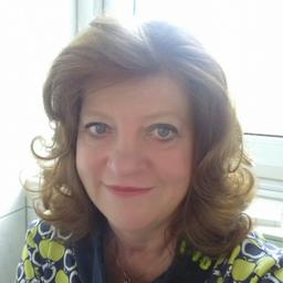 Dipl.-Ing. Carola Becker's profile picture