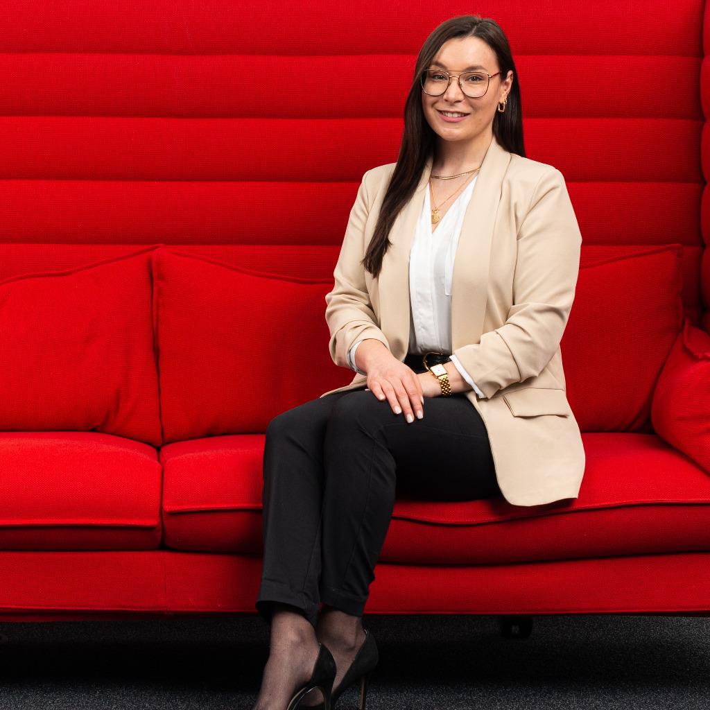 Marina Angelucci's profile picture