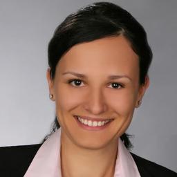Dr Vassilena Banova - NTT DATA Deutschland GmbH - München