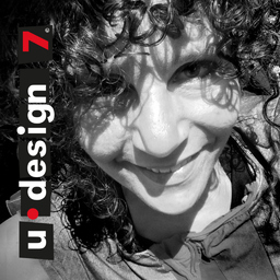 Ursula Mueller - u.design 7 |  Graphikdesignerin - Bonn