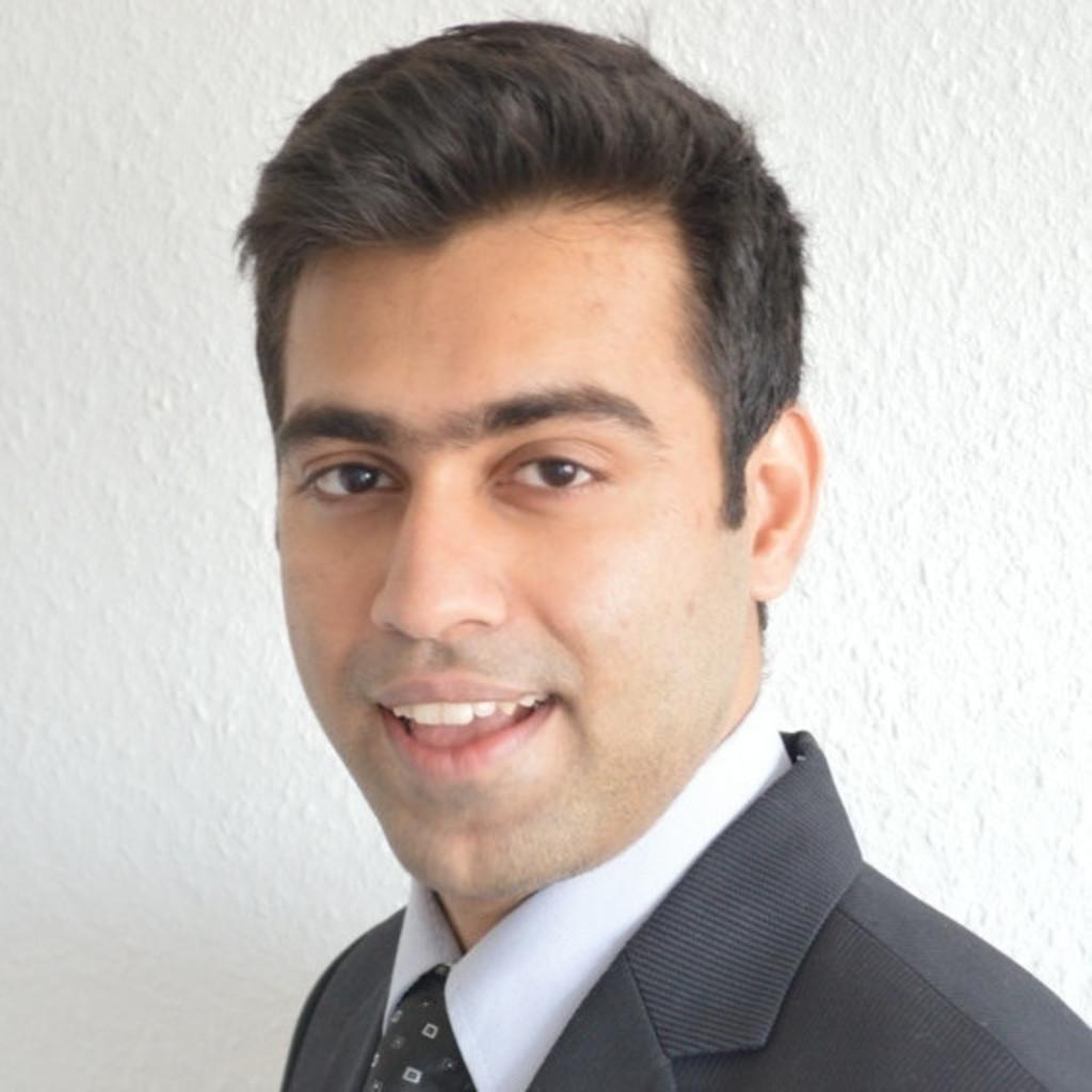 Sushrut Chafadker's profile picture