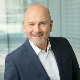 Jochen Christ - Schenck Process Europe GmbH - Darmstadt